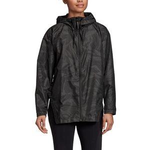 NWT Women's Adidas Wanderlust Outdoor Jacket S
